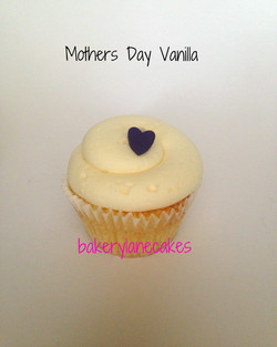 Mothers Day Vanilla