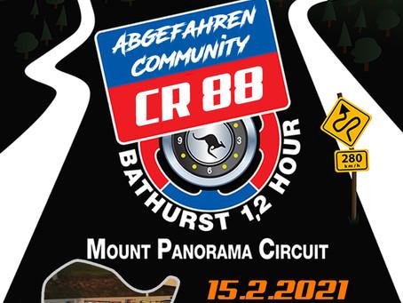 CR #88 I GT3 @ Bathurst [15.02.2021]