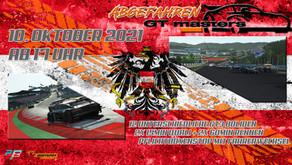 Abgefahren GT Masters I Red Bull Ring I 10.10.2021