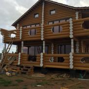 дом москва