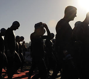 triathlon teams stages accommodation catalonia