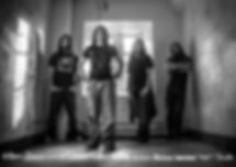 Bloodyard Band HeavyMetal Heavy Metal Death UK England Lancaster Midlands Manchester Bloodstock HRH Hammerfest