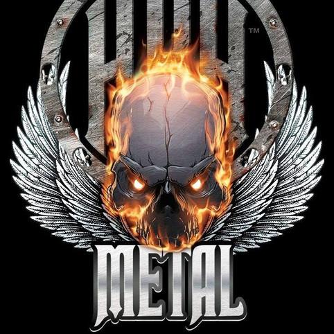 HRH Metal!!!!