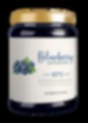 Blueberry Preserves by Bluefeld Preservation Society