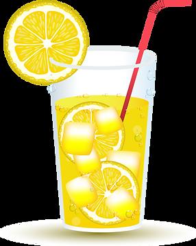 lemonade glass, Bluefield Lemonade Festival