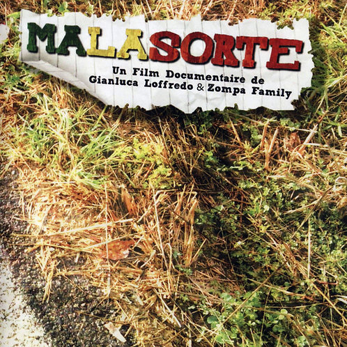 MALASORTE - ZOMPA FAMILY - DVD