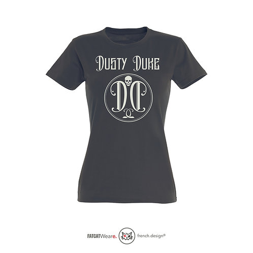 T-shirt DUSTY DUKE GIRL