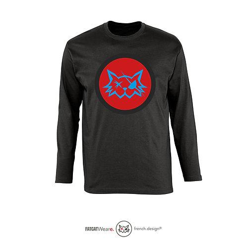 T-shirt FATCAT N.O.S.