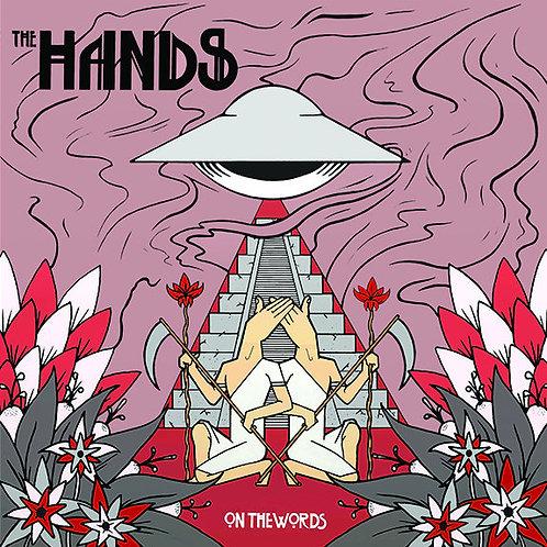 ON THE WORDS - THE HANDS - VINYL/ALBUM