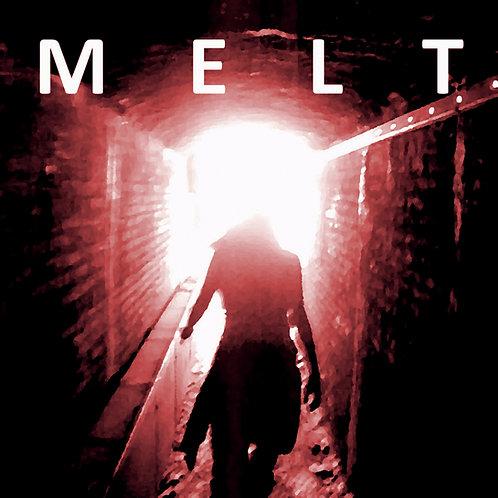 MELT - MELT - CD/ALBUM