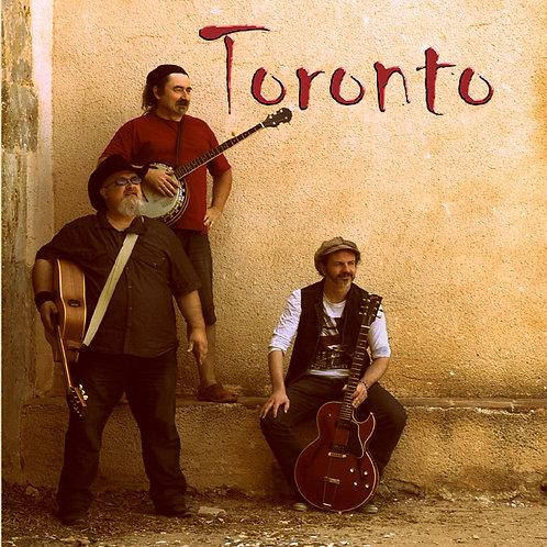TORONTO - TORONTO - CD/EP