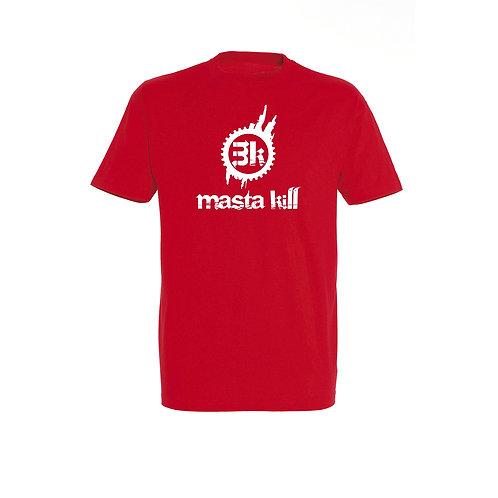 T-shirt MASTA KILL