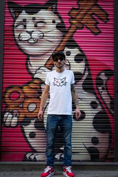 T-shirt FATCAT ORIGINAL