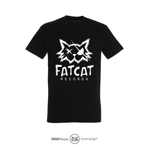 T-shirt FATCAT OLD SCHOOL MEN/KID