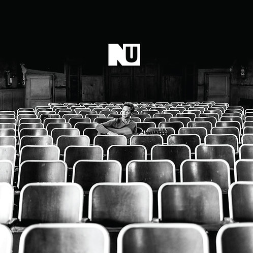 NU - NU MUSIC - CD/ALBUM