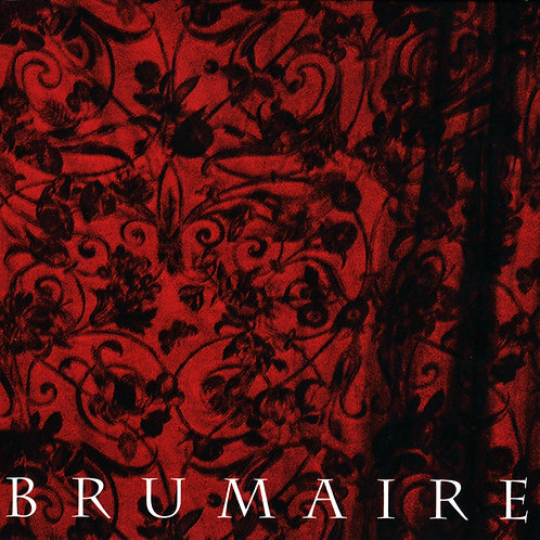 BRUMAIRE - BRUMAIRE - CD/EP