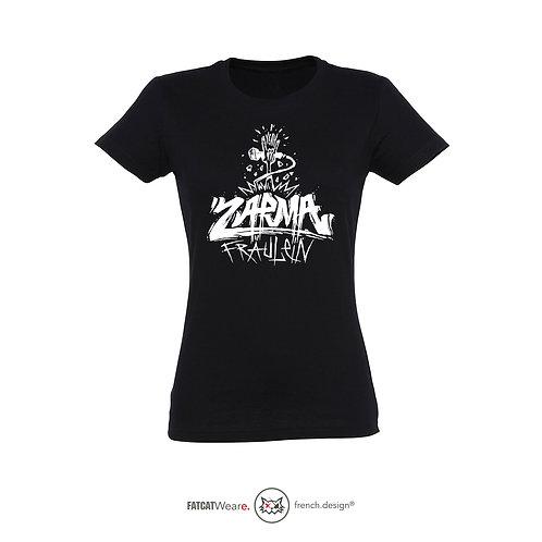 T-shirt ZARMA FRÄULEIN GIRL