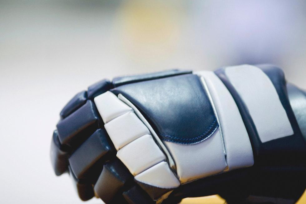 hockey glove