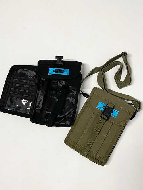 Nothing Usual® Collection - Tactical Pack