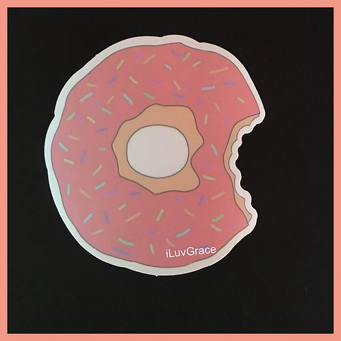 Sticker ~ Donut ~