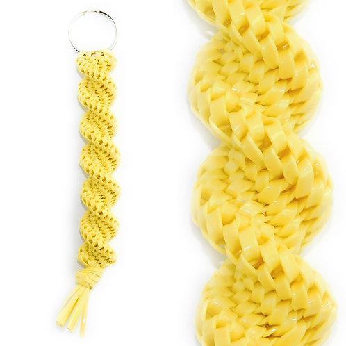 Yellow KeyChain