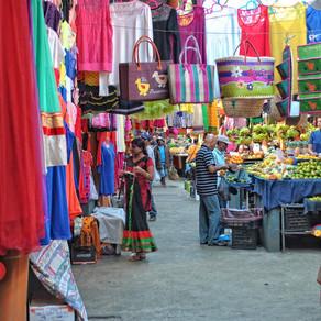 Flacq Market
