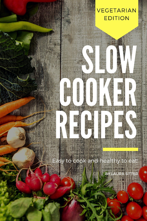 Vegetables and your slow cooker