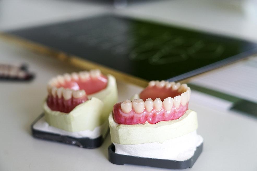 ZahnStyle   Dentallabor - Leistungen