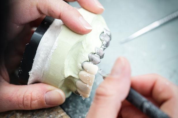 ZahnStyle | Dentallabor - Zahntechnik Jobs