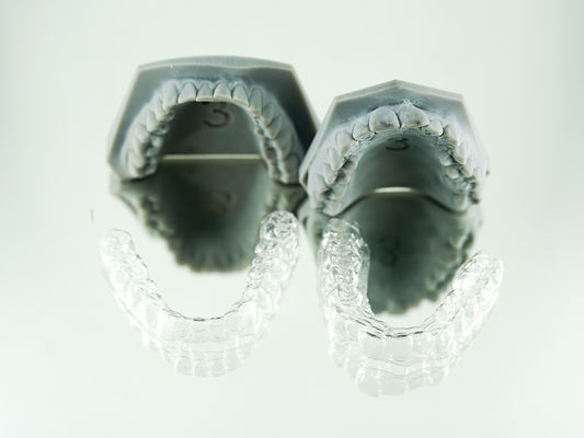 ZahnStyle   Dentallabor - Zahntechnik Clear Aligner