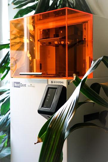 ZahnStyle   Dentallabor - Zahntechnik Zahnärzte 3D Drucker