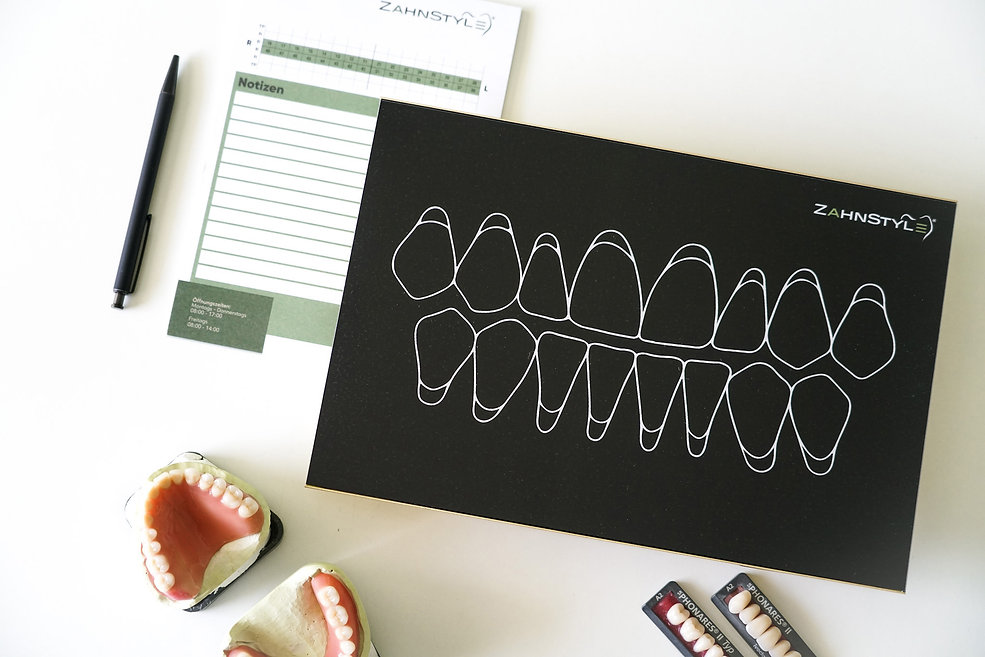 ZahnStyle   Dentallabor - Zahntechnik - Beratung