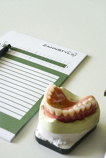 ZahnStyle   Dentallabor - Zahntechnik Information