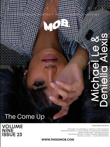 Mob Journal Volume 9 #23 Cover-11.jpg