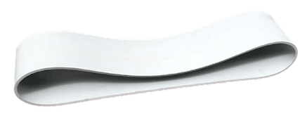 SEPAmatic squeezing belts, processing belts, all sizes available (SEPAmatic 2000)