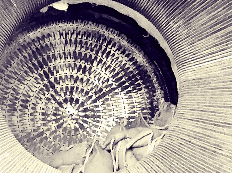 Inside Rocket