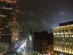 Cleveland Night