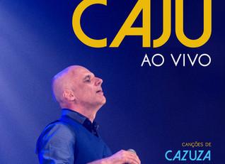 """""""Caju Ao Vivo"""""""