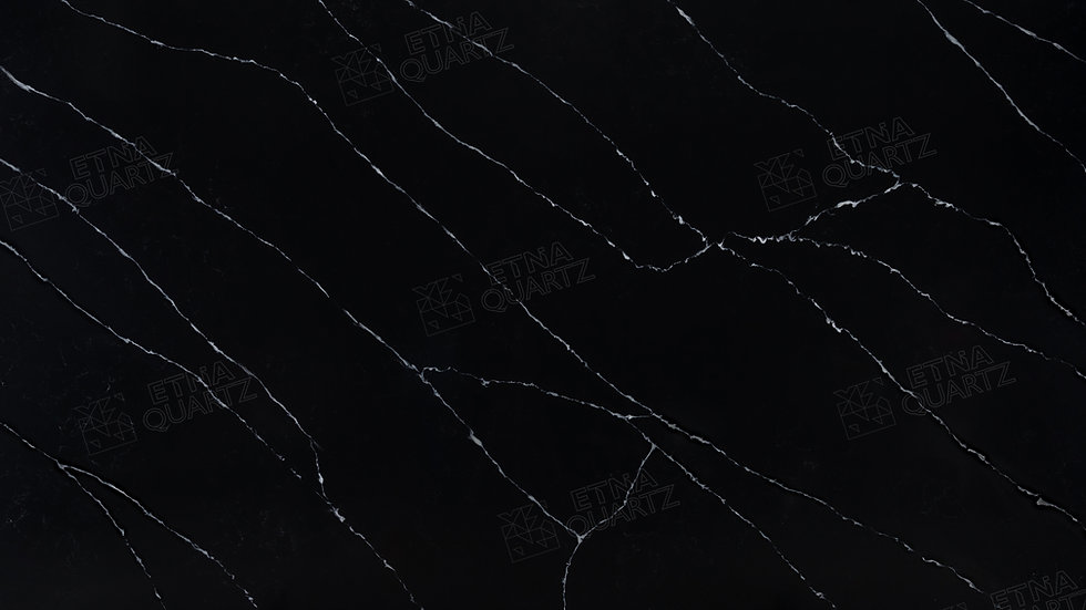 EQHM 006 Pearl Negro