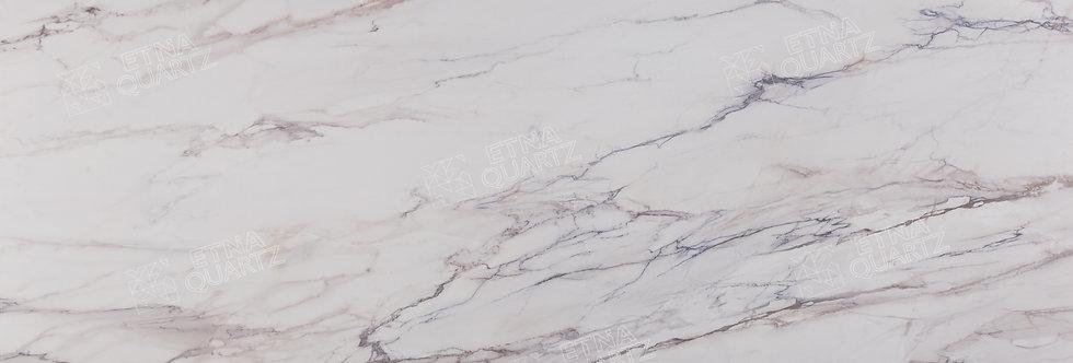 Etna Quartz EQTM 018 Calacatta Borghini