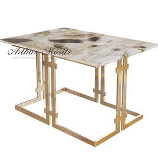 Обеденный стол Engadin