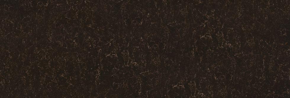 кварцевый агломерат TechniStone Noble Athos Brown фото