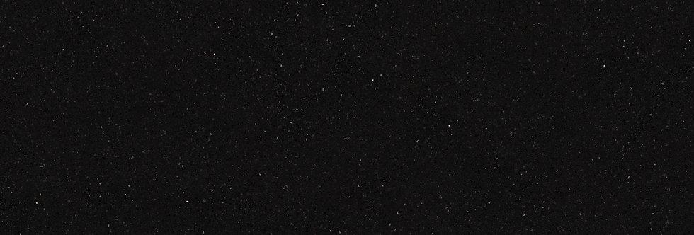 Фрагмент кварцевый агломерат TechniStone Taurus Terazzo Dark фото