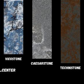 Как выбрать качественный камень: особенности кварцевого агломерата