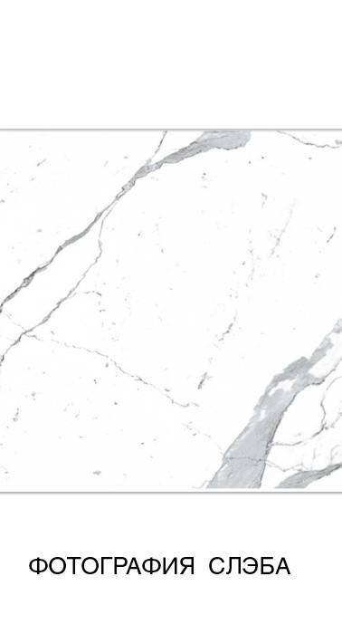 Laminam I Naturali Bianco Statuario Venato slab