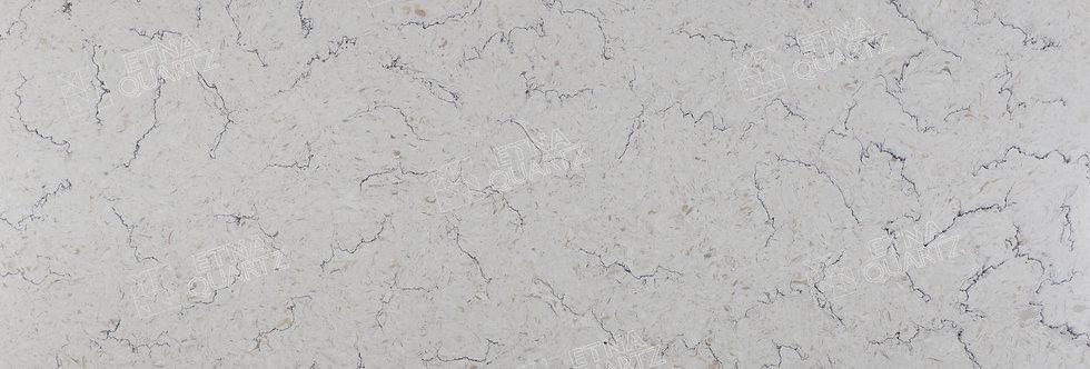 Etna Quartz EQTG 011 Bianco Romano
