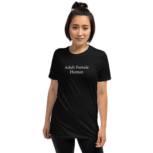Adult Female Human Shirt
