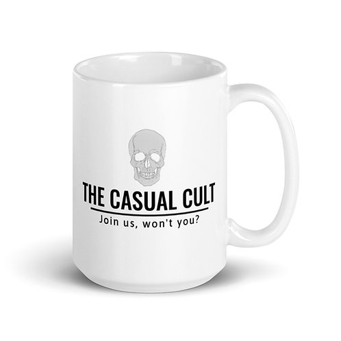 The Casual Cult Mug