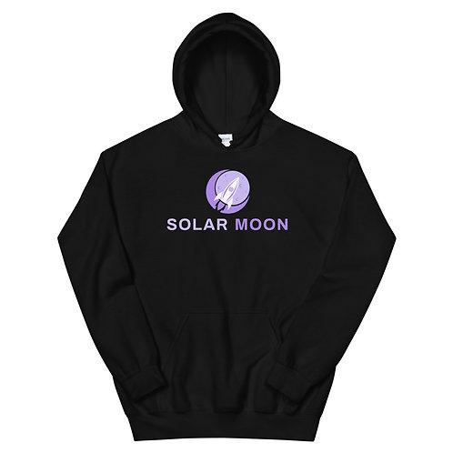 Solar Moon Hoodie