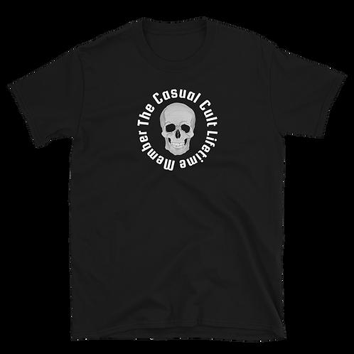 The Casual Cult Lifetime Member Shirt